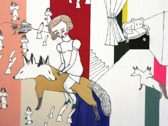 Etsuko Kobayashi – Structures Intimes