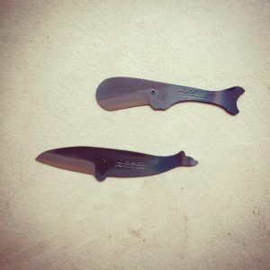 Couteau Kujira