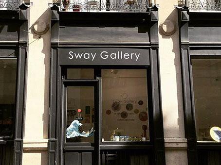 Fermeture exceptionnelle de la galerie